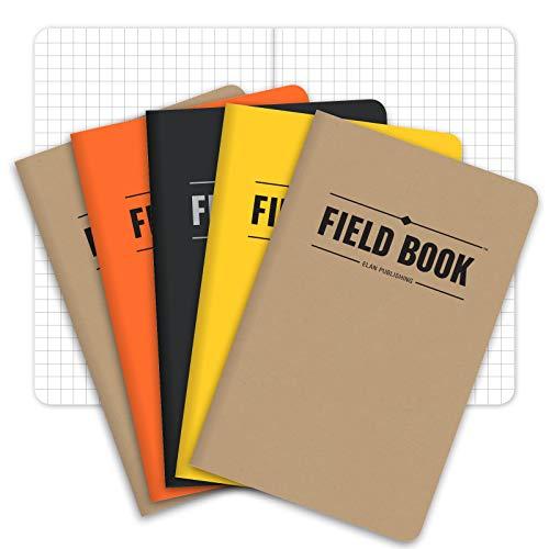 libretas papel kraft fabricante Elan Publishing Company