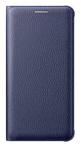 Samsung EF-WA310PBEGWW Custodia Flip Cover per Samsung Galaxy A3 (2016), Blu