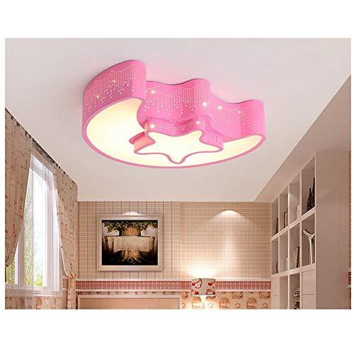 Baby kamer plafond lamp acryl lampen voor kinderkamer kleuterschool studentenslaapkamer