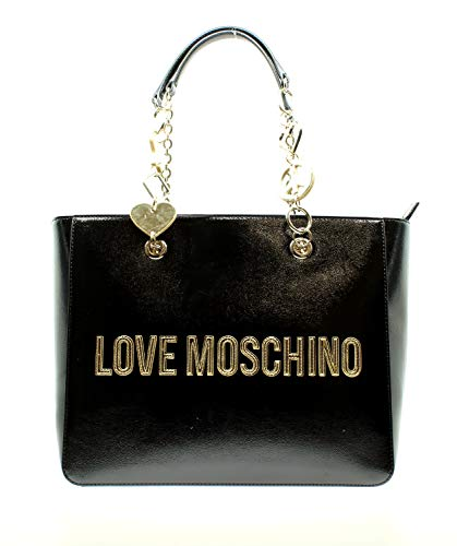 Moschino LOVE JC4037 BORSA A SPALLA IN ECOPELLE DA DONNA