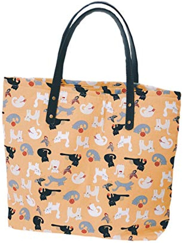 ee35ea7404f4e YNNB YNNB YNNB Retro Printing Canvas Bag