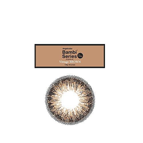 T-GARDEN ヴィンテージ ブラウン10枚 -10.00 [2685]