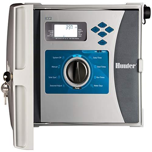 SPW Hunter Controller I2C-800-PL 8-36 Zonen Advanced AC I2C800PL ICC