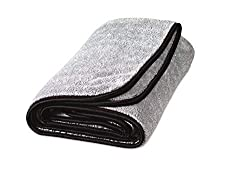 Griot's Garage Terry Car Drying Towel