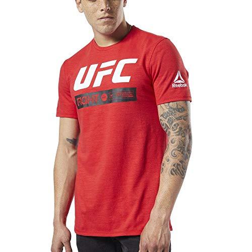 Reebok UFC FG Fight Week Jogger Pantal/ón Hombre