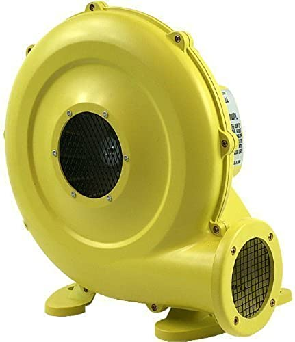 Entrega gratuita y rápida disponible. 3L Replacement Blower for Inflatable Bounce House House House 5.0 Amp by KidWise  ventas en linea