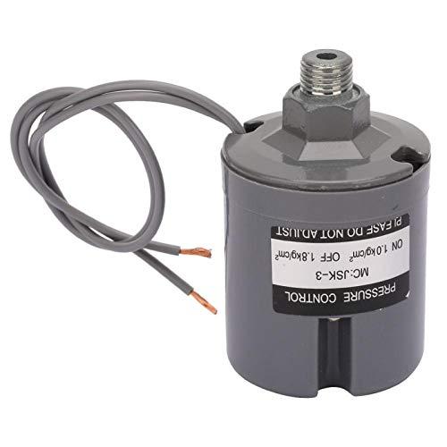 SALUTUYA Interruptor de presión de la Bomba de Agua mecánico para Accesorios domésticos(1.5-2.2 kgf/cm2)