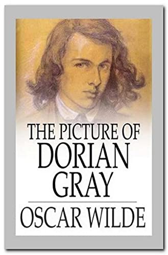 The Picture of Dorian Gray(illustrated Edition)