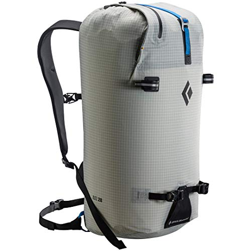 Black Diamond Unisex Adult BLITZ Rucksack, White, 20 Liter