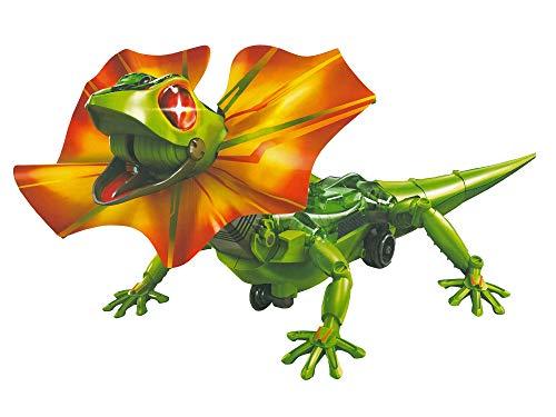 CEBEKIT Robot EN Kit Lizard, Multicolor (JIHANG Toys Co C9892)