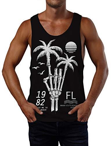 Swag Point Hip Hop T-Shirt - Funny Vintage Street wear Hipster Parody (L, TTP19 FL)
