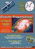 How Do I: Disaster Preparedness Home Improvement [DVD]