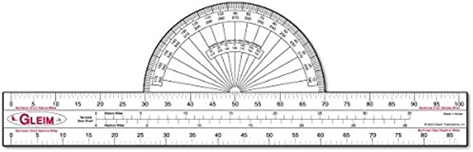 Gleim Navigational Plotter
