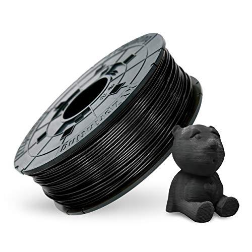XYZprinting RF10BXEU00E ABS Nachfüll für 3D-Drucker 600 g schwarz