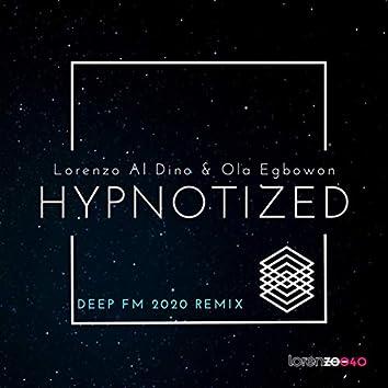 Hypnotized (Deep FM 2020 Remix)
