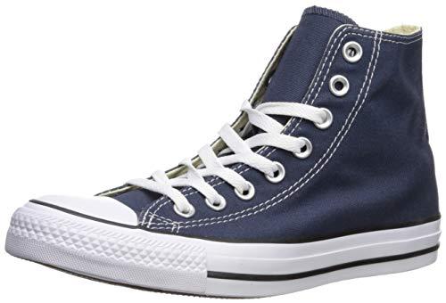 Converse Chucks Allstar-Hi, Black/Black, 36.5