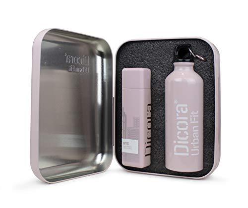 Dicora Urban Fit Box Edt Nyc 100Ml + Sport Bottle 500Ml