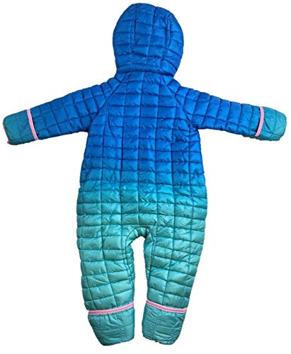Snozu Infant Toddler Baby Child's Hooded Snowsuit (3/6 Months)