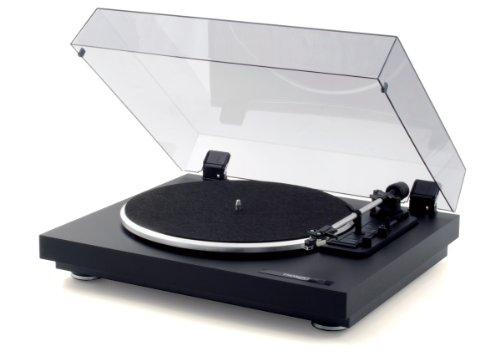 Thorens TD158 2-Speed Dual Cartridge Belt Drive Turntable