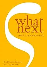What next:Vol 1. Setting the context/[editors:Niclas HällstrÃm, Olle Nordbeg, Robert Ãsterbergh]