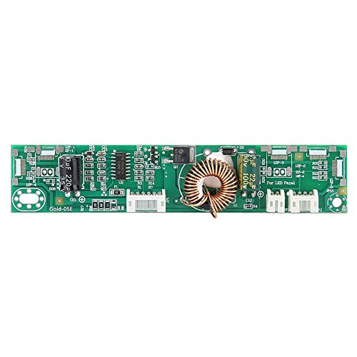 Step up module, LED backlight constant current board boost module, compacte printplaat voor 17-27 inch LCD-monitoren en TV met lage warmteontwikkeling, goede stabiliteit