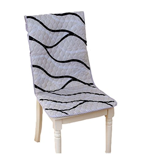 Blancho Chaise Slipcovers Salle à Manger Chaises Chaise Slipcovers Couverture de Chaise