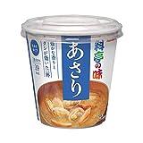 マルコメ カップ 料亭の味 あさり(1コ入)
