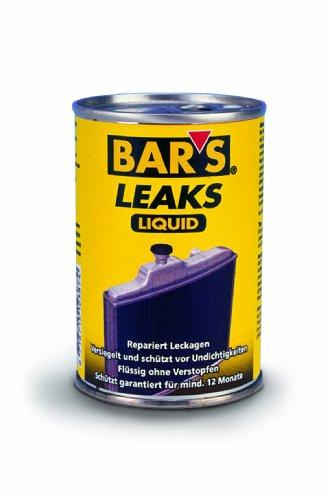 Bars Leaks Liquid, BF02, Dichtet und schützt Kühlsysteme (bis zu 12 Liter) flüssig, 150 g