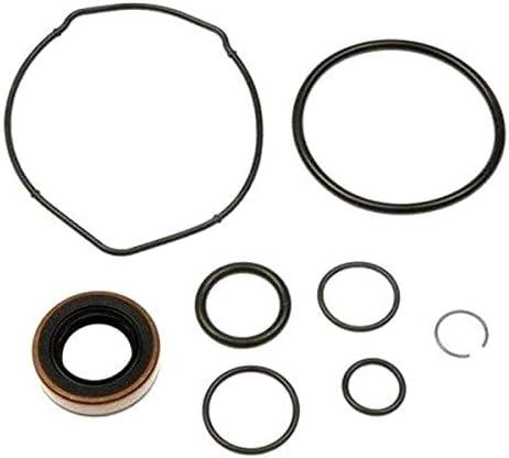 Super-cheap Max 45% OFF Edelmann 8931 Steering Seal Kit Pump