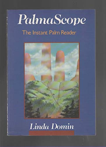 Palmascope: The Instant Palm Reader
