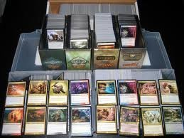 Magic The Gathering 2000+ MTG Card Lot!!! Includes Foils, Rares, Uncommons & Possible mythics Collection Wow!!!