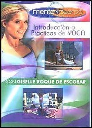 Amazon.com: Introducción a Prácticas de Yoga (Mente y Cuerpo ...