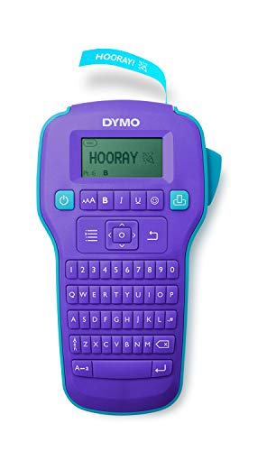 DYMO COLORPOP Color Label Maker