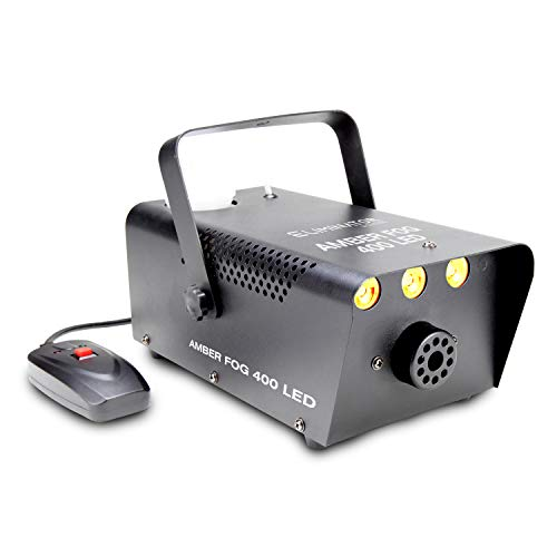 Eliminator Lighting Fog Machine (Amber 400)