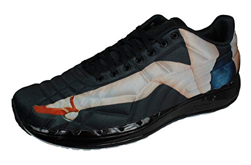 Puma Mihara Yasuhiro My 73 Pin Up - Zapatillas deportivas para hombre, color Plateado, talla 44.5 EU