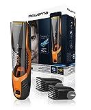 Rowenta lole tn-9300 Color Negro/Naranja