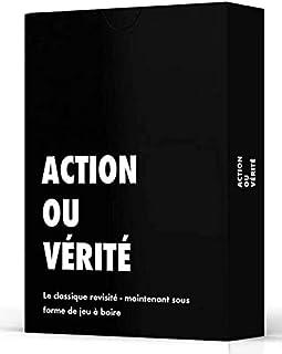 Amazon Fr Action Ou Verite