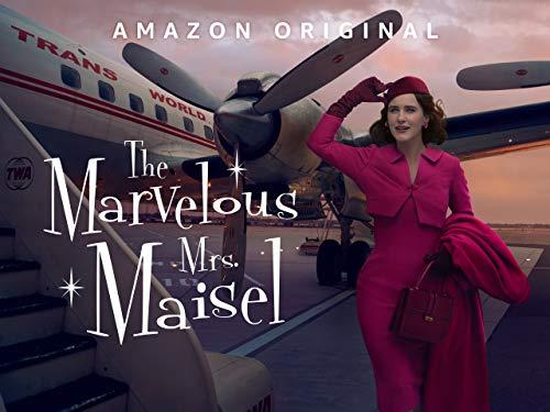 The Marvelous Mrs. Maisel - Season 3