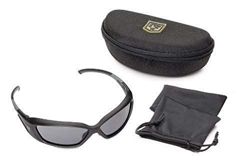 Revision Brille Hellfly Black/Photocromic