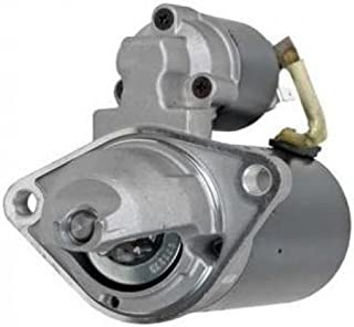 This is a Brand New Starter for Perkins Industrial Engines Various Models, Fits Many Models, Please See Below
