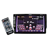 Absolute DMR710 Single DIN In-Dash 7-Inch TFT-LCD Touch...