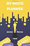 Movie Review Notebook 2020: Excellent Movie Critic Journal For Film Lovers, A Great Movie Buff Notebook (6'x9' 100 Page) Smooth design 2020