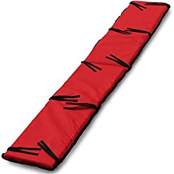 Flexible Flyer 6' Toboggan - Best Toboggan