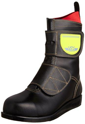 [ノサックス] 安全靴 舗装靴 道路舗装用 HSKマジック メンズ 黒 30cm(30cm)
