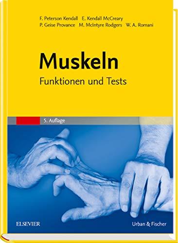 Muskeln: Funktionen und Tests