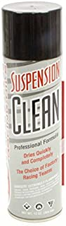 Maxima Racing Oils 71920S 1 Pack Suspension Clean