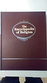 Encyclopedia of Religion, Vol 1 0029098203 Book Cover