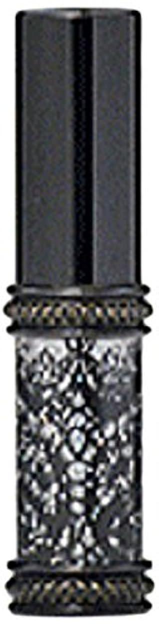 ヒロセアトマイザー メタルラメレース 16128 BK (メタルラメレース ブラック)