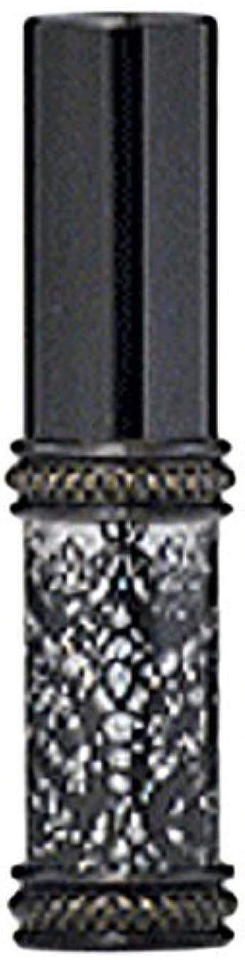 空気ページ吐くヒロセアトマイザー メタルラメレース 16128 BK (メタルラメレース ブラック)