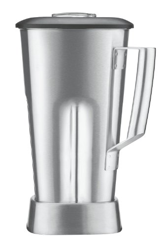 Waring Commercial CAC90 Stainless Steel Container, 64-Ounce